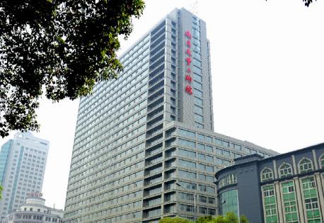 南昌大学第二附属医院体检中心