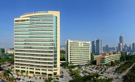 珠海市中西医结合医院(南方医科大学附属珠海医院)体检中心