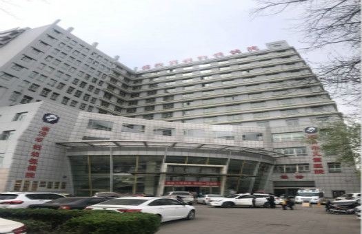 临汾市妇幼保健院儿童医院体检中心