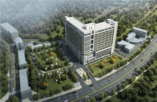贵阳市第六人民医院体检中心