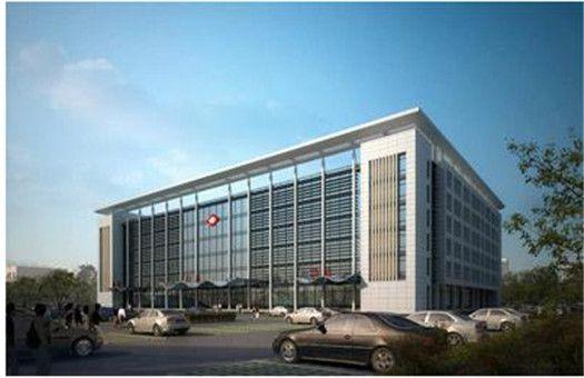大庆龙南医院体检中心