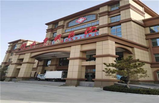 济南普济医院体检中心