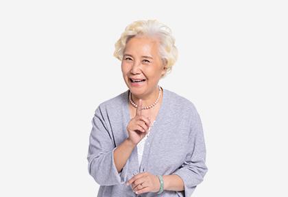 中康体检网-全身体检套餐【父母享福套餐】(女)