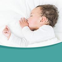 婴幼儿体检