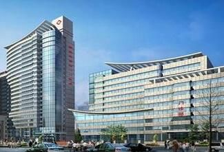 上海411医院 体检中心
