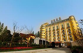 上海博爱医院体检中心