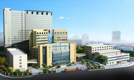 温州市中心医院体检中心