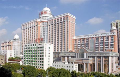 南方医科大学珠江医院体检中心
