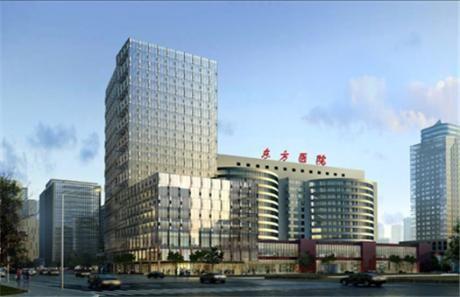 上海东方医院(总院)体检中心