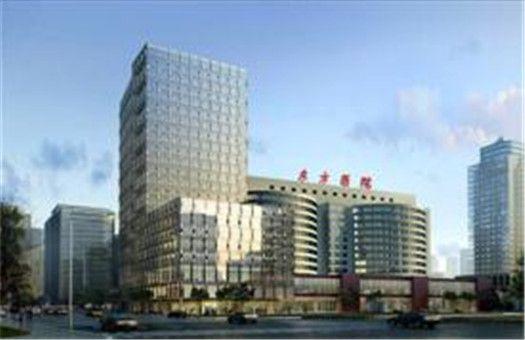 上海东方医院(总院)PET-CT体检中心